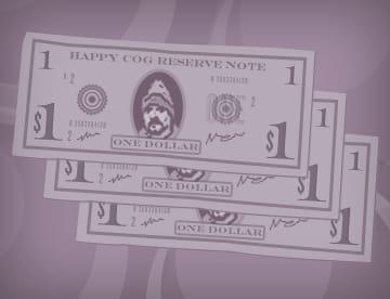 Face the money